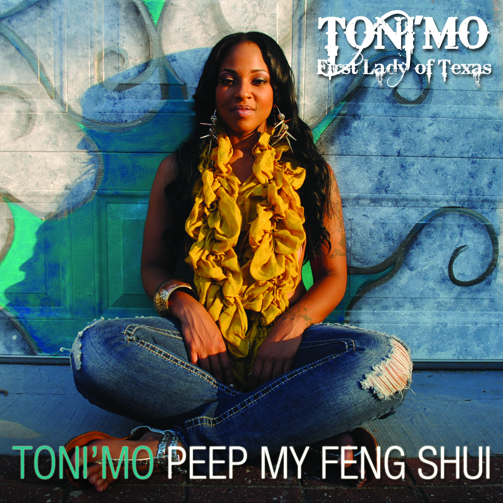 Feng Shui single-cover